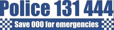 sydney police number