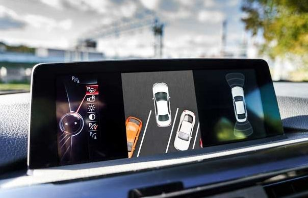 electric vehicles advanced driver-assistance system adas technology
