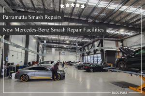 psr new mercedes smash repair facilities blog feature images