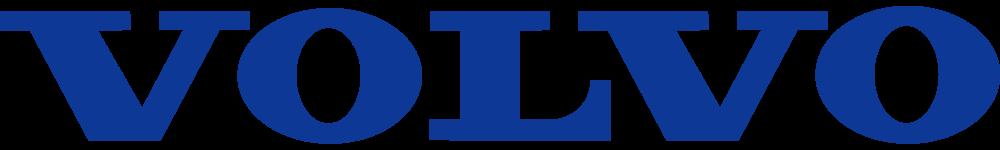 volvo text logo resized